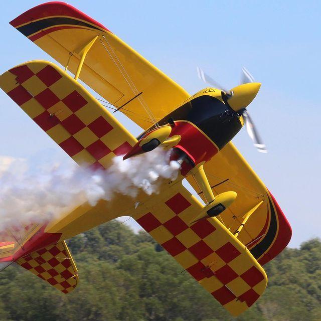 Pilot Information - Evans Head Airpark
